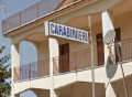 Caserma Macerata Campania