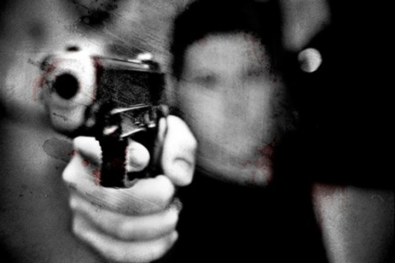 Spara pistola