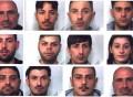 Foto arresti droga santa maria