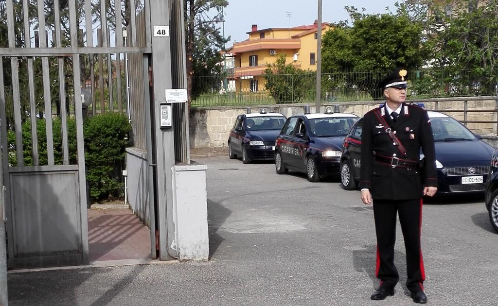 Comandante Luigi De Santis