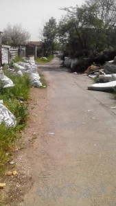 Via  Atellana  Cesa  Gricignano (2)