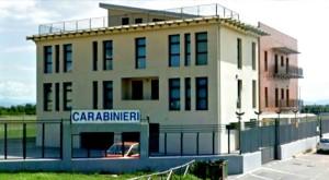 caserna cc cancello arnone
