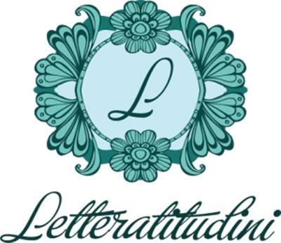 letteratitudini logo