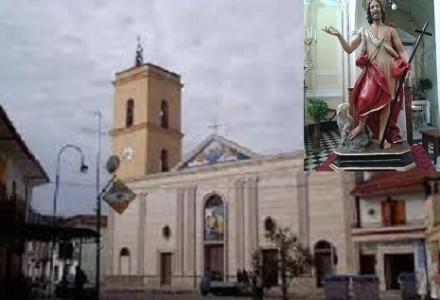 chiesa madre s giovanni b