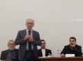 CASERTA Il saluto augurale del sindaco Carlo Marino 30 OTT 2018