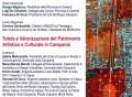 10 gennaio 2019 Capua Lection Magistralis
