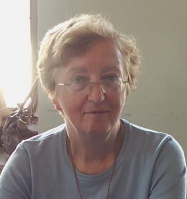 Giovanna Cardaropoli caposala ospedaliera