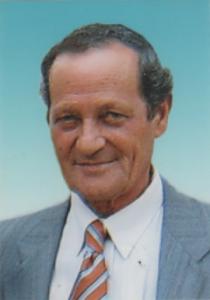 Presidente Nicola D'ABROSCA