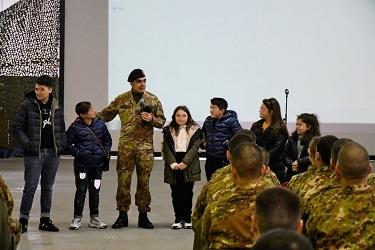 2 - La testimonianza dei bambini talassemici