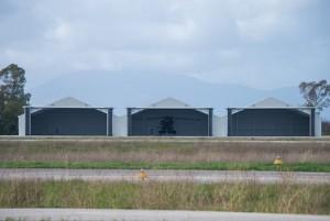 I Nuovi Hangar per l'HH101