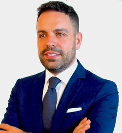 Felice Saladini Chairman Gruppo AQR foto