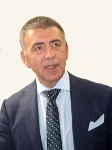 Francesco Saverio Esposito Presidente onorario e Direttore Generale