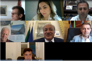 videocall 24.6.2020